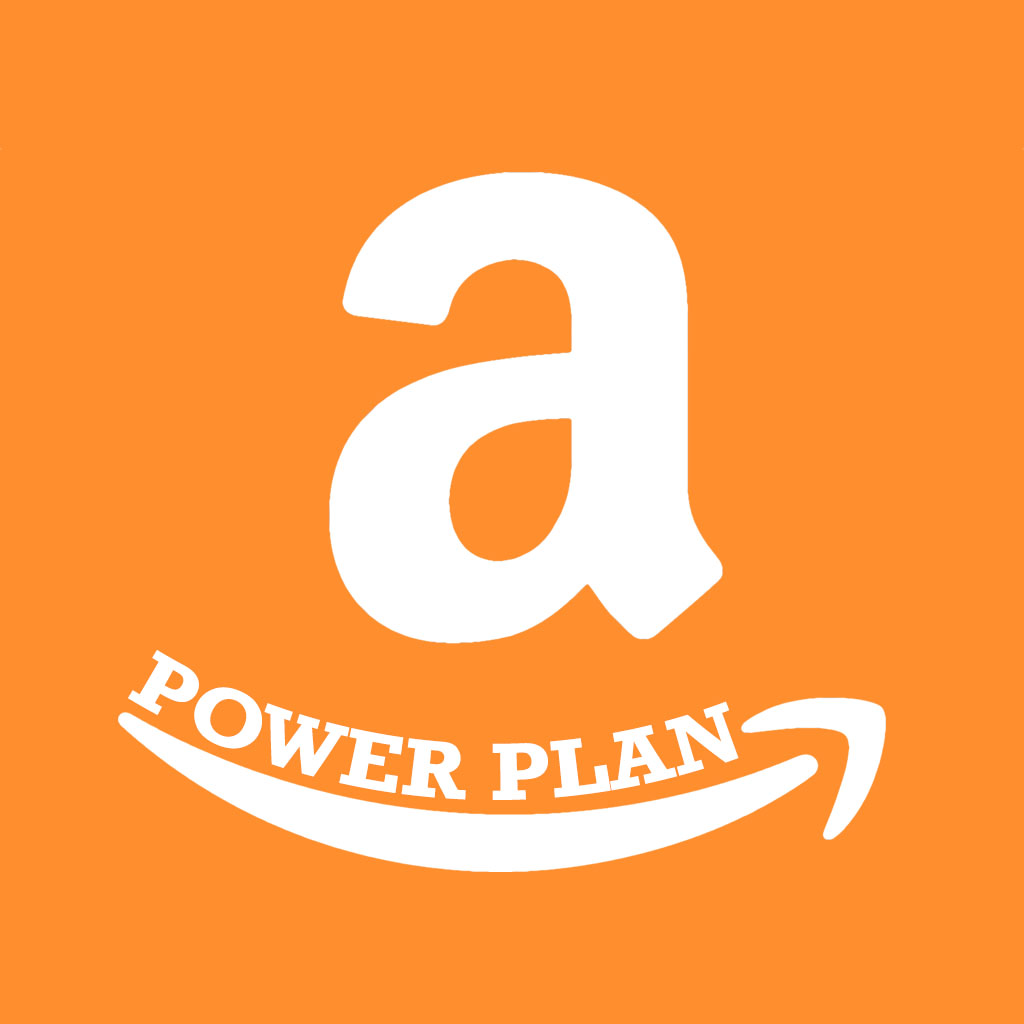 Amazon Power Plan