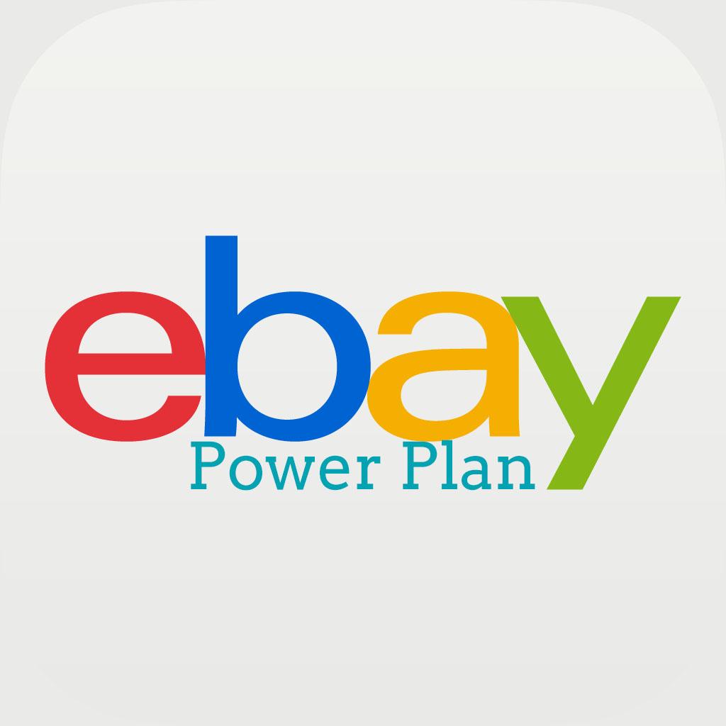 Ebay Power Plan